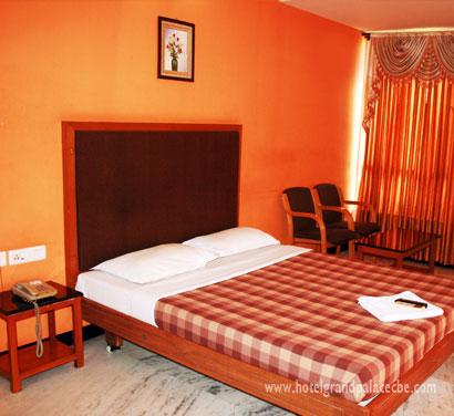 Coimbatore budget hotels,Gandhipuram budget hotels
