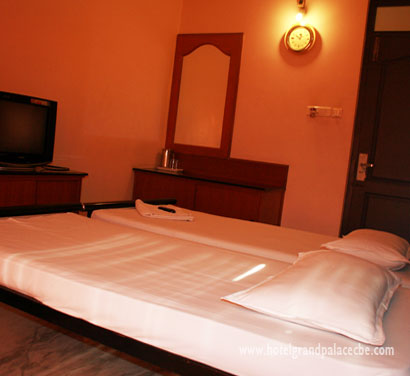 Cheap Rooms In Coimbatore